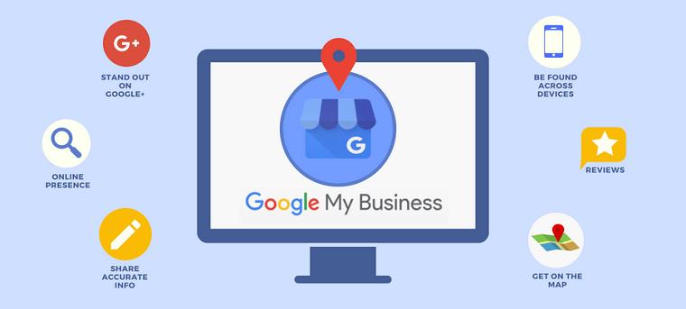 додати компанію в гугл мій бізнес
