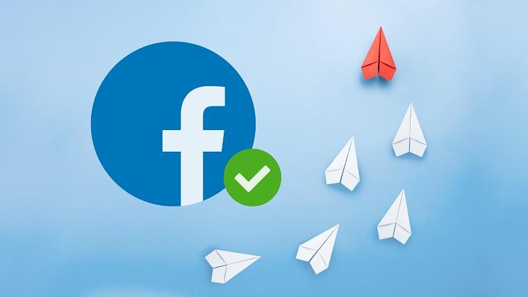 подтверждение компании Facebook