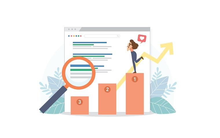 проверка позиций сайта в поисковых системах