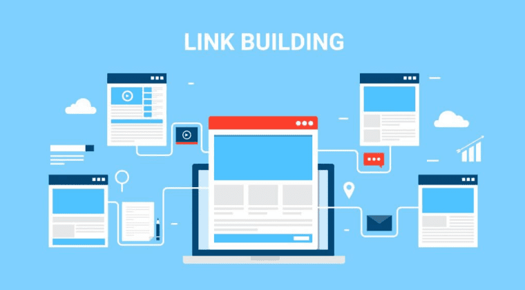Линкбилдинг - зачем он нужен для сайтов