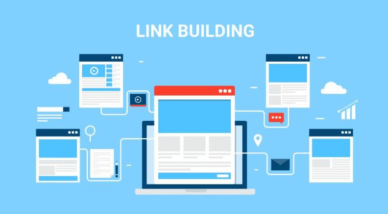 Лінкбілдінг - навіщо він потрібний для сайтів
