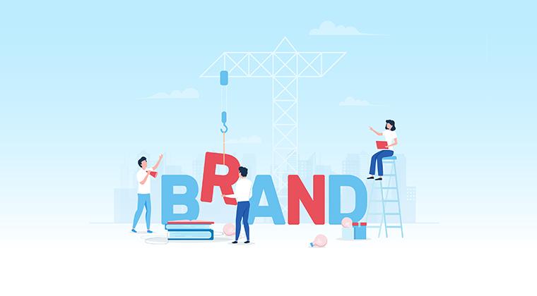 як створити сильний бренд
