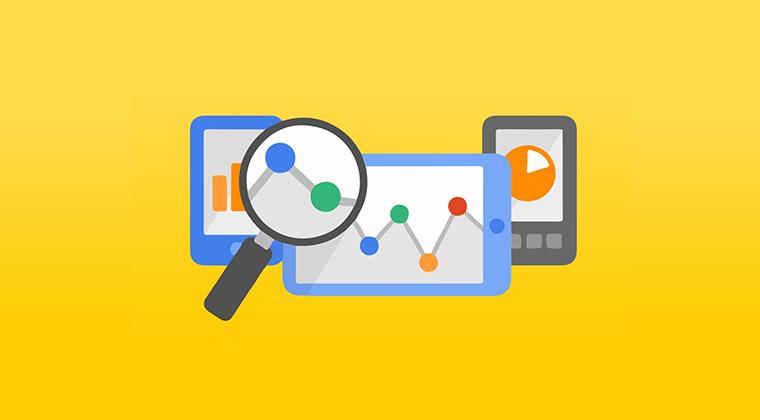 Настройка Google Analytics основное