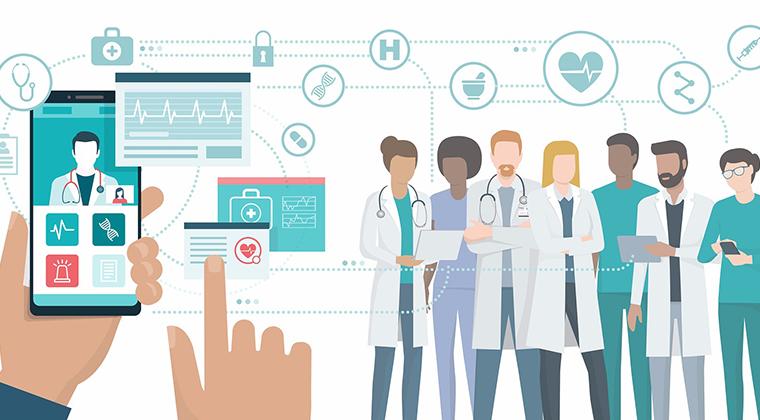 медицинские сайты и их особенности